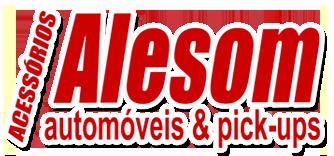 ..:: Alesom - Acess�rios Autom�veis e Pickups - Itagua�  ::..